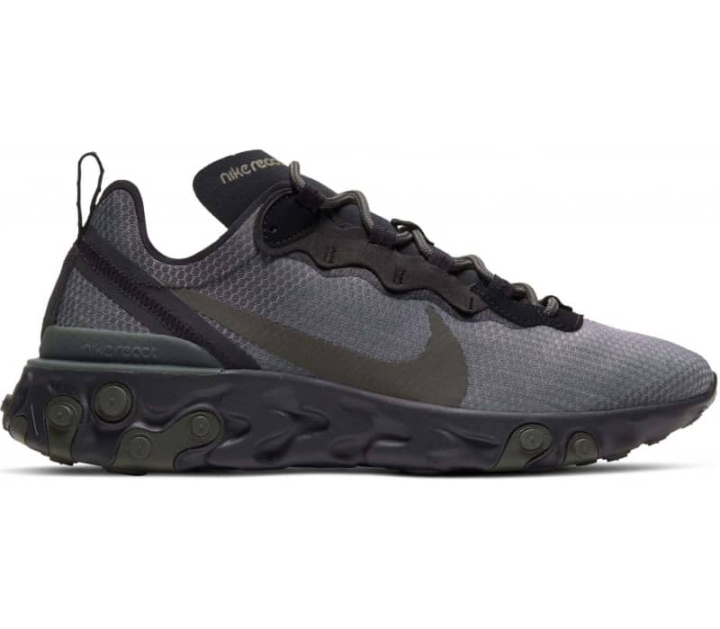 React Element 55 Herr Sneakers