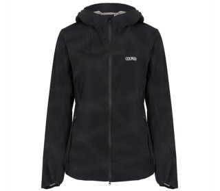 Colmar Reflective Women Jacket