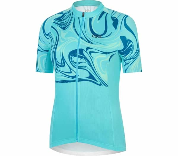 GORE® WEAR Paint Dames Fietstrui - 1