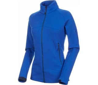 Aconcagua Women Fleece Jacket