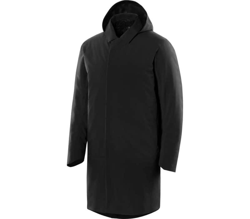 Galvanic GORE-TEX Down Coat