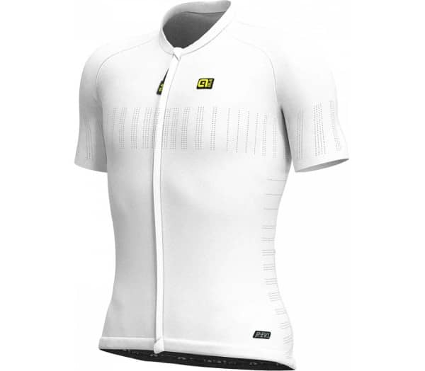 ALÉ Cooling Men Cycling Jersey - 1