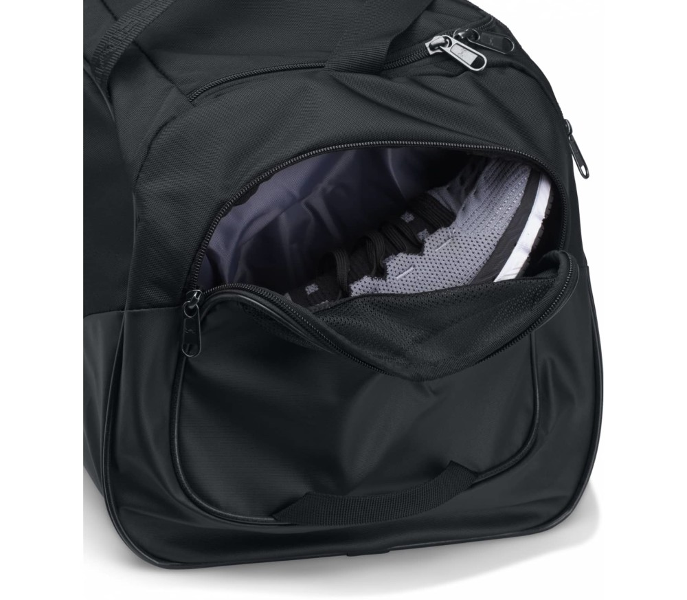 Under Armour - Undeniable 3.0 M Duffle (schwarz)