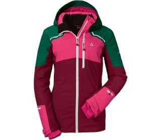 Ski Jacket Axams3 Women Ski Jacket