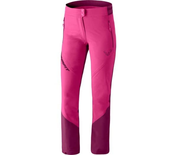 DYNAFIT Transalper Light DST Women Outdoor-Trousers - 1