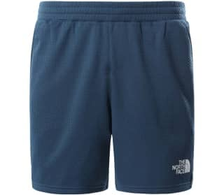 Train N Logo Herren Shorts