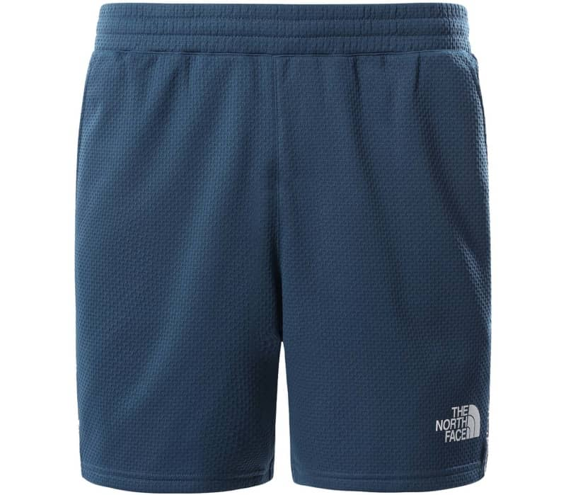 Train N Logo Heren Shorts