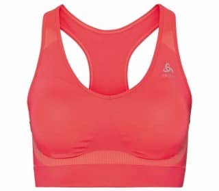 ODLO Seamless High Women Sports Bra