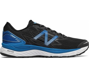 New Balance Solvi Men black
