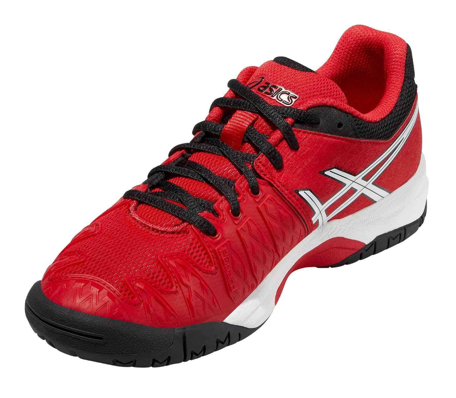zapatillas asics tenis junior