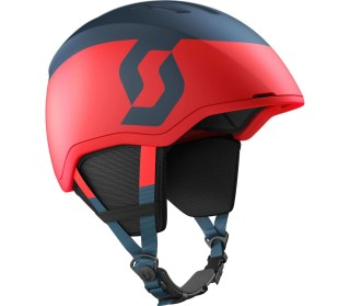 Seeker Plus Junior Skihelm Niños