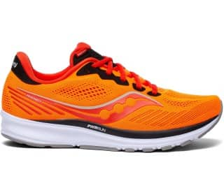 Saucony Ride 14 Hommes Chaussures running