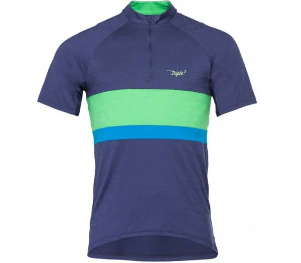 TRIPLE2 Swet Merino Men Jersey - 1