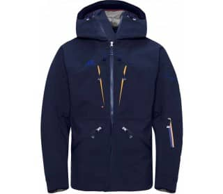 State of Elevenate Bec de Rosses Signature Edition Herren Hardshelljacke