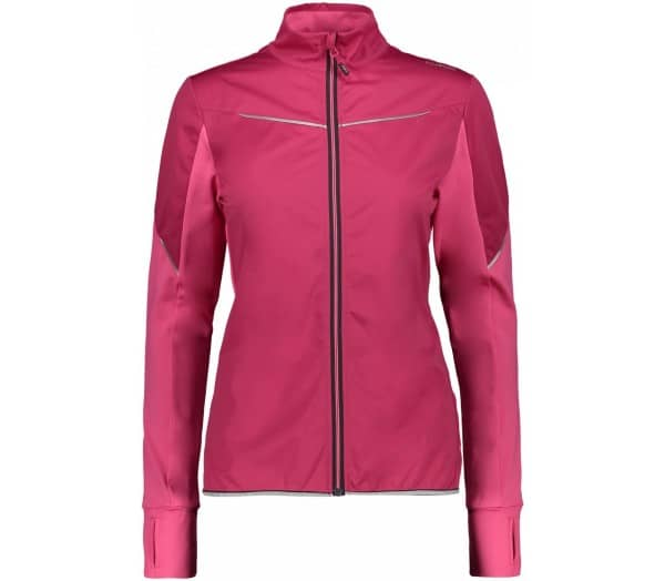 CMP Magenta Women Insulated Jacket - 1