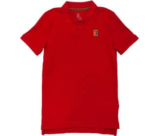 Court Heritage Polo Children Polo Shirt