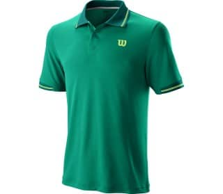 Star Tipped Polo Men Tennis Polo Shirt