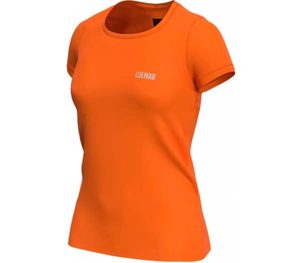 COLMAR Logo Women T-Shirt - 1