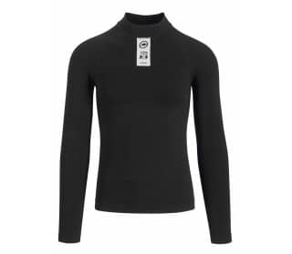 Assos SKINFOIL Winter Functional Top