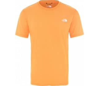 The North Face Reaxion Amp Crew Men Functional Top