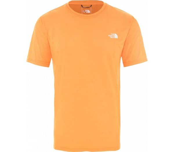 THE NORTH FACE Reaxion Amp Crew Herren Funktionsshirt - 1