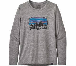 Patagonia Capilene Cool Daily Graphic Damen T-Shirt