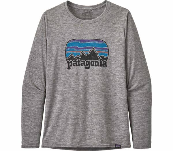 PATAGONIA Capilene Cool Daily Graphic Dames T-Shirt - 1