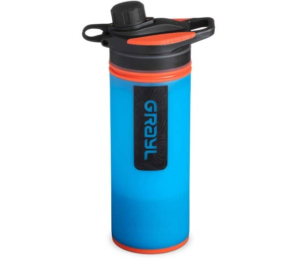 GRAYL GeoPress Purifier Bottle - 1