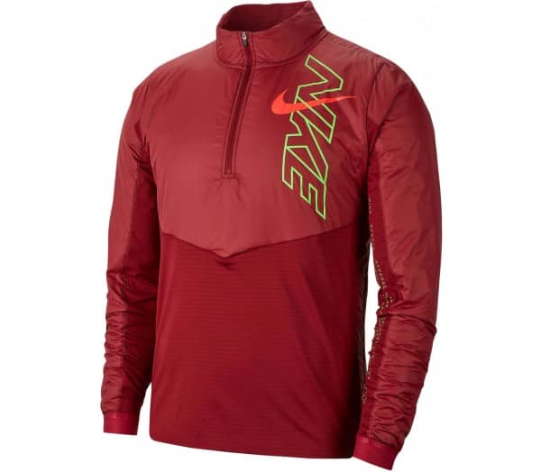 NIKE Element Men Long Sleeve