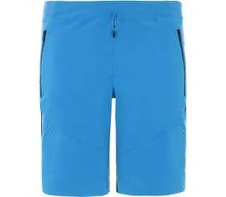 The North Face Impendor Alpine Herren Funktionsshorts