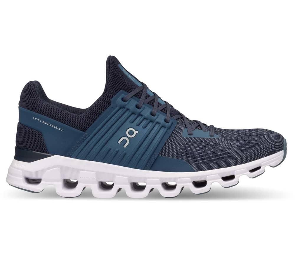 ON Cloudswift Men Running Shoes (Denim / Midnight) 159,90 €