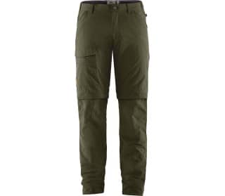 Fjällräven Travellers Men Outdoor Trousers