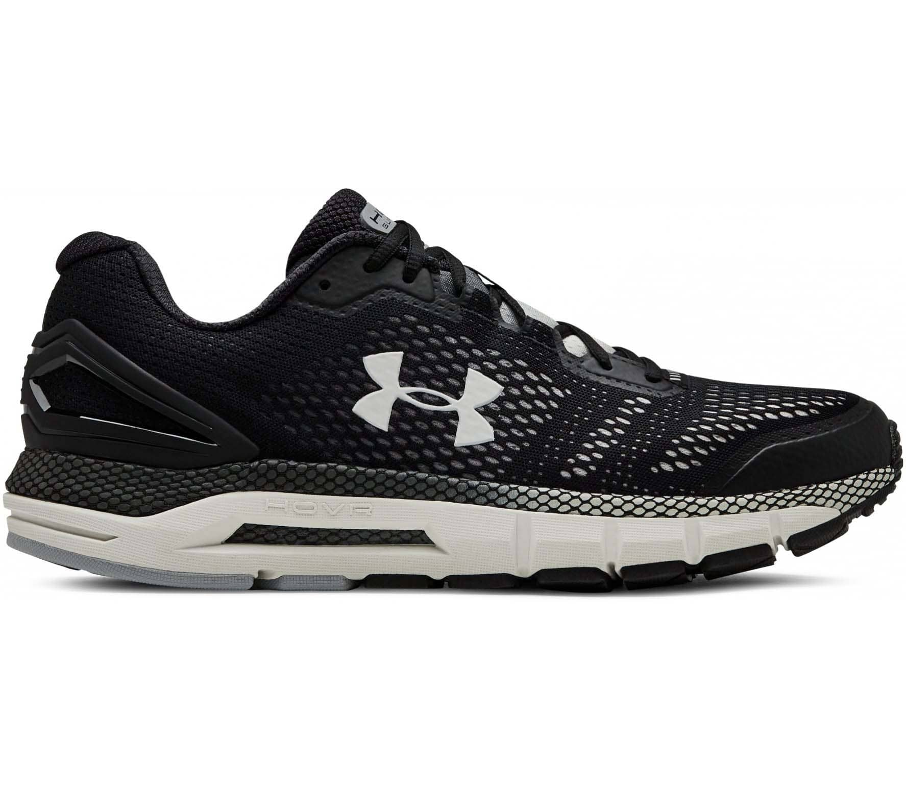 faa9a902d71 Under Armour - Hovr Guardian Hombre Zapatos para correr (negro ...