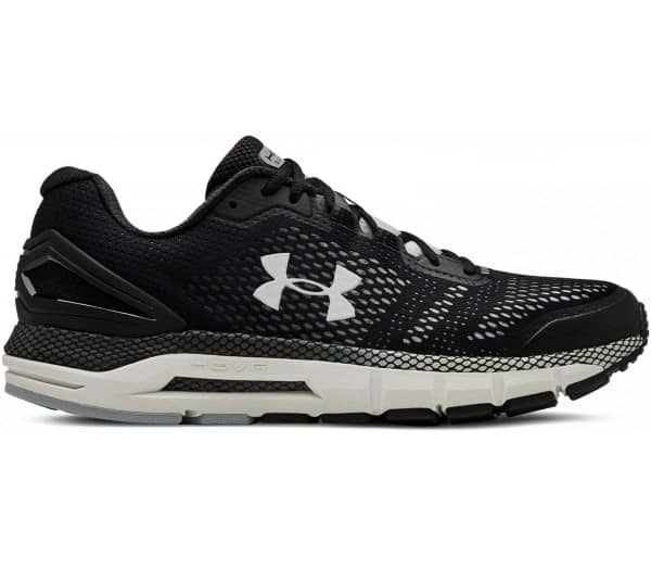Under Armour Mens HOVR Guardian Running Shoes Trainers Sneakers White Sports