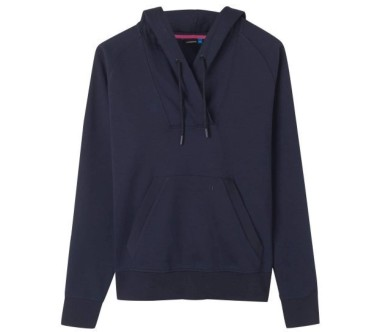 J.Lindeberg - DB Jersey women's training hoodie (dark blue)