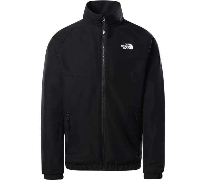 Black Box Track Heren Fleece Jas