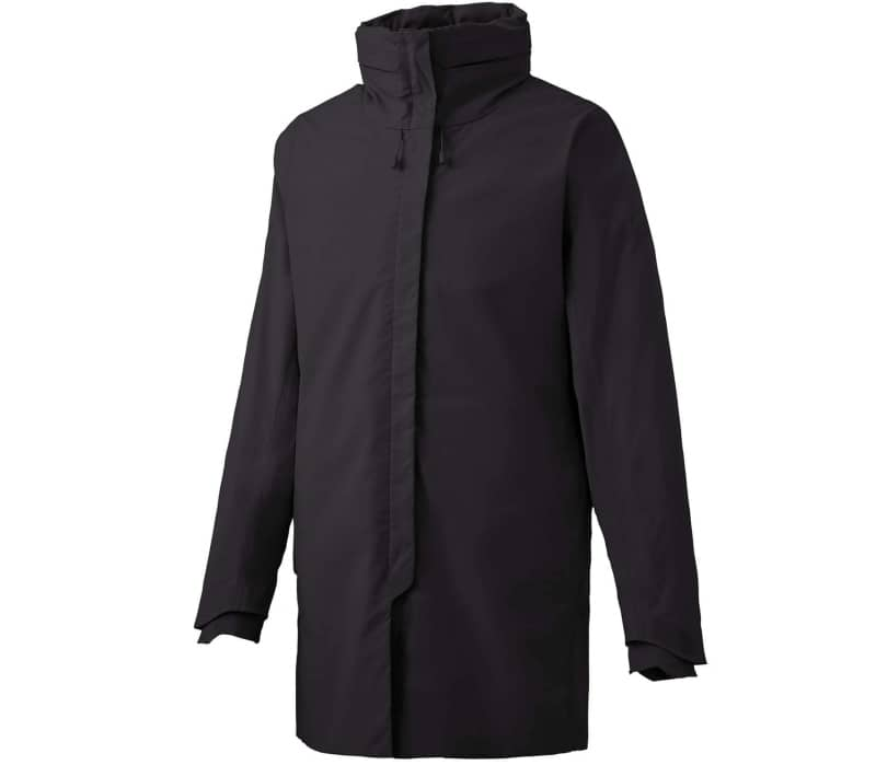 Primeflex Stack Hooded Men Parka
