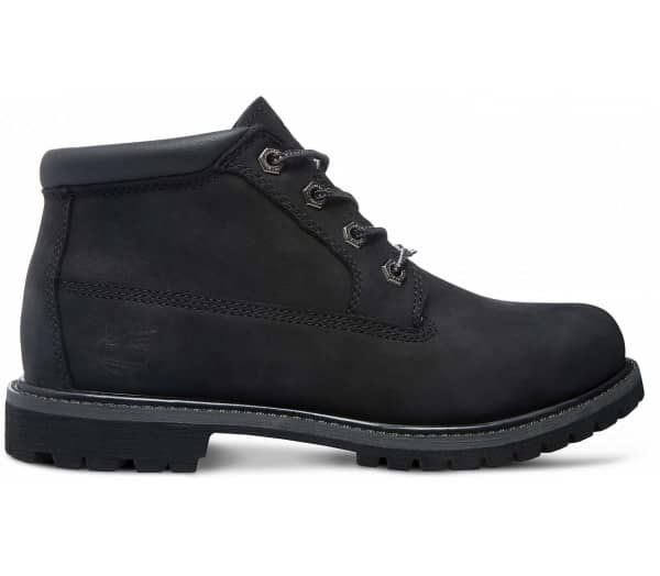 TIMBERLAND Nellie Chukka Double WP Women Winter Shoes - 1