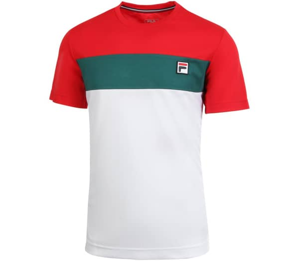 FILA Alex Men Tennis Top - 1
