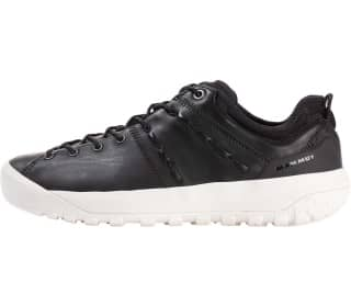 Mammut Hueco Advanced Low Femmes Chaussures