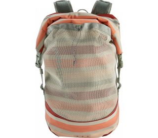 Planing Roll Top Pack 35L Unisex Backpack