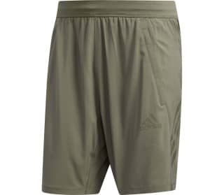 Aeroready 3-Streifen Men Training Shorts