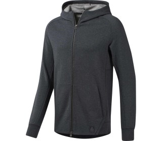 Reebok CBT Legacy Full-Zip Men Training Jacket