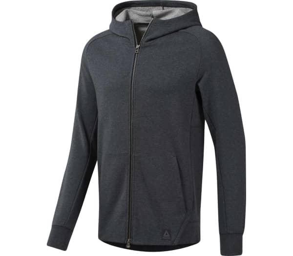 REEBOK CBT Legacy Full-Zip Herren Trainingsjacke - 1