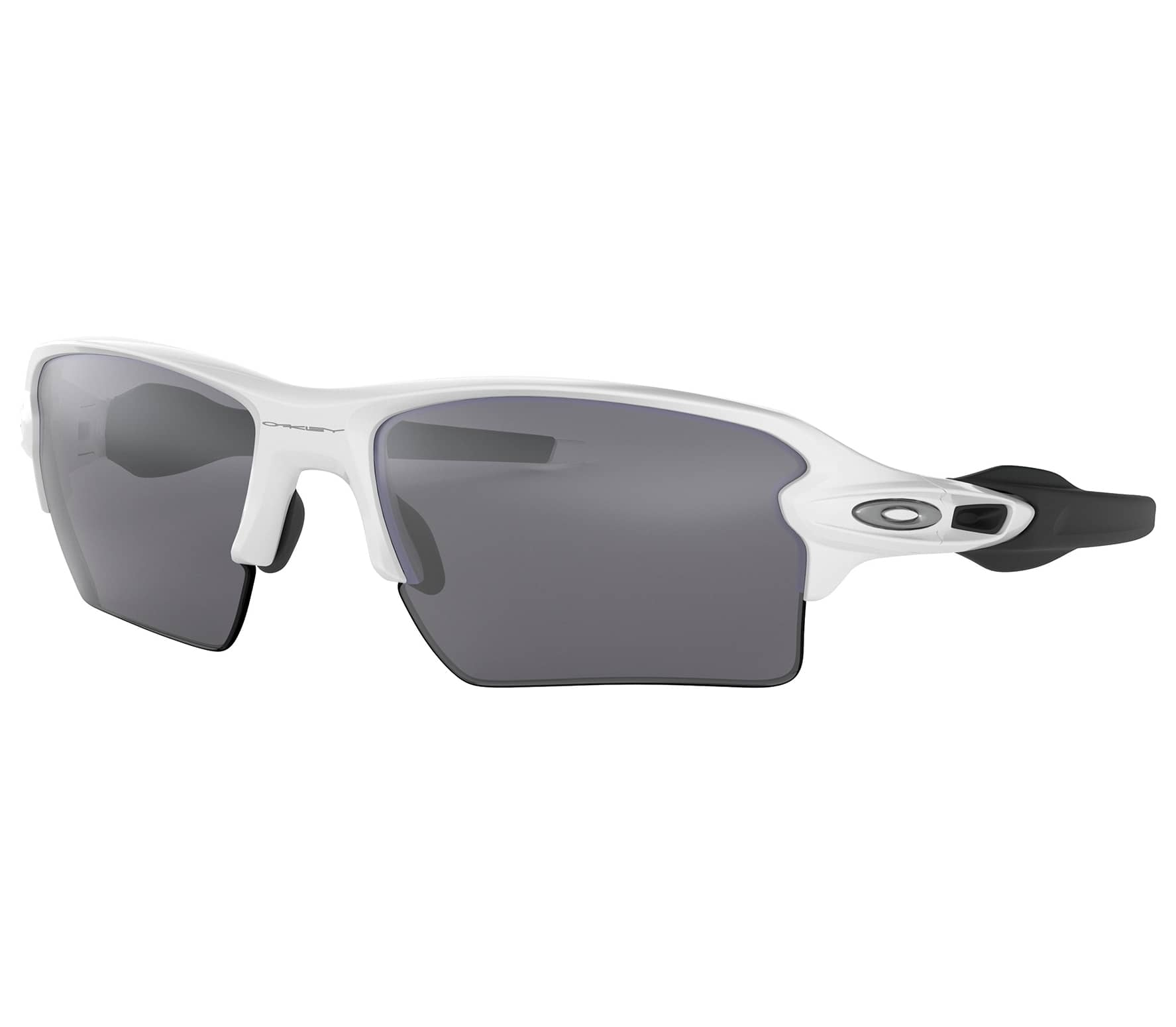 oakley flak 2 0 xl bike brille wei im online shop von. Black Bedroom Furniture Sets. Home Design Ideas