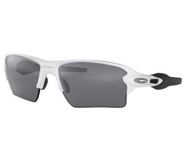 Oakley - Flak 2.0 XL Bike glasses (white)