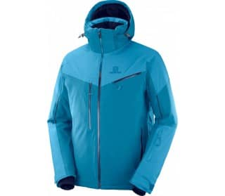 Icespeed Men Ski Jacket