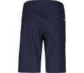 Maloja - Runzal Damen Bike Short (blau)