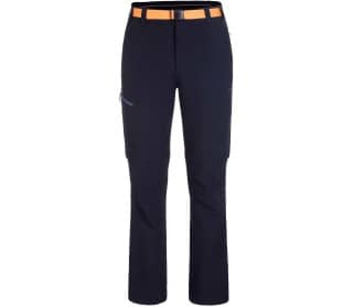 Icepeak Barwick Men Zip-off Trekking Trousers