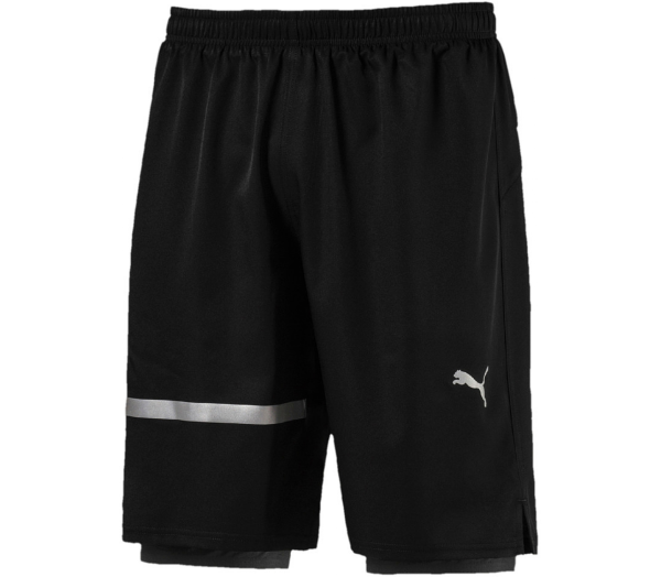 PUMA Pace 9Inch 2in1 Men Training Shorts - 1